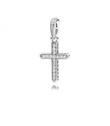 Colgante Cruz de Pandora - 397571CZ