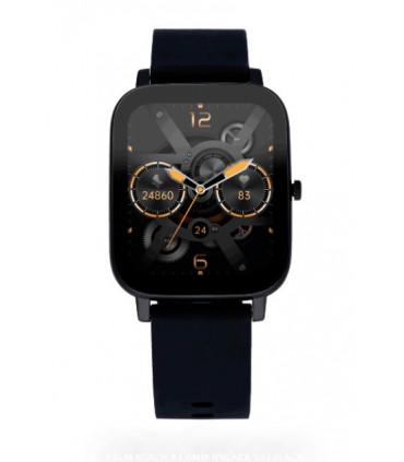 Smartwatch Radiant Unisex Color Negro - RAS10301