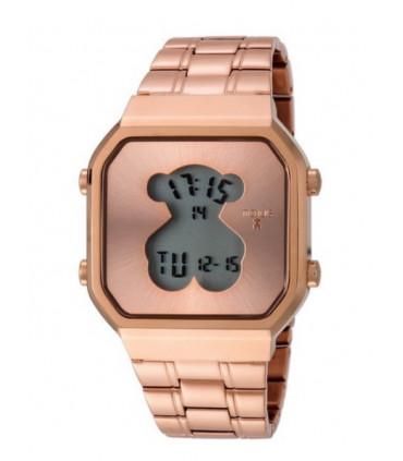 Reloj Tous D-Bear Digital rosado - 600350290
