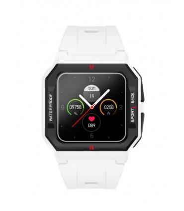 Smartwatch Retro Blanco Radiant - RAS10504