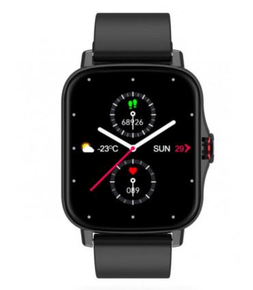 Smartwatch Negro Unisex Radiant - RAS10401